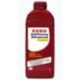 Антифриз ESSO ANTIFREEZ ADVANCED 1л